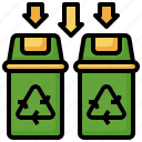recycling, trash, garbage, recycle, bin, ecology, environment