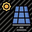 solar, panel, energy, renewable, industry, technology, ecology