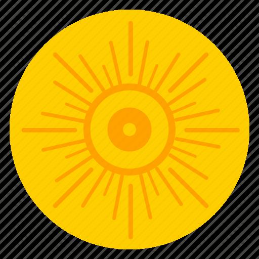 eco, ecology, energy, power, solar, source, sun icon
