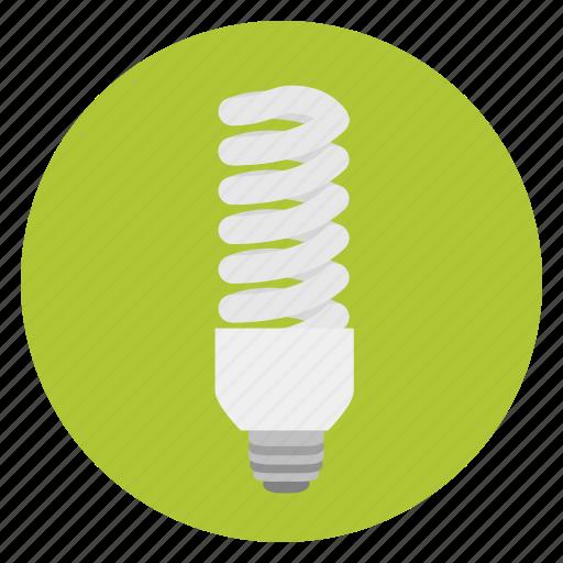 bulb, eco, energy, environment, light, light bulb, saving icon