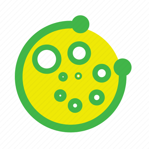 eco, ecology, environment, green, habitat, life, recycle, territory icon