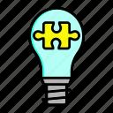 creativity, idea, innovation, problem, solving