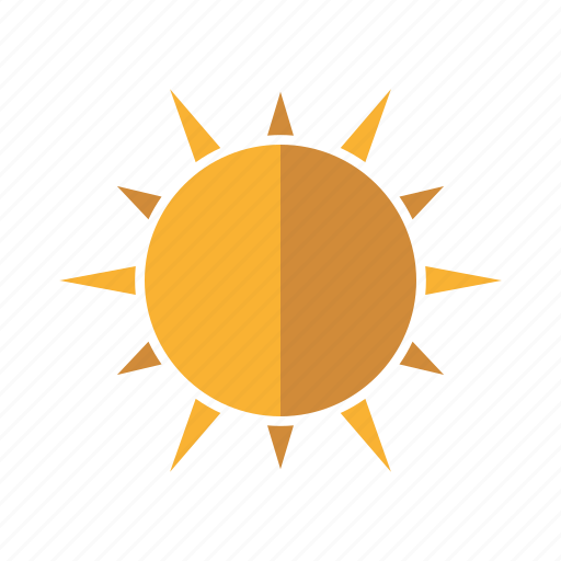 environment, renewable energy, solar power, sun, sunshine icon