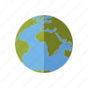 earth, environment, globe, planet icon