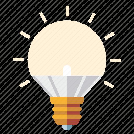ecology, environment, led, led lamp, light bulb, light emitting diode, lighting icon