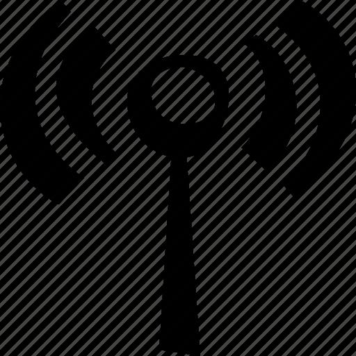 antena, connection, signal, wi-fi, wifi icon