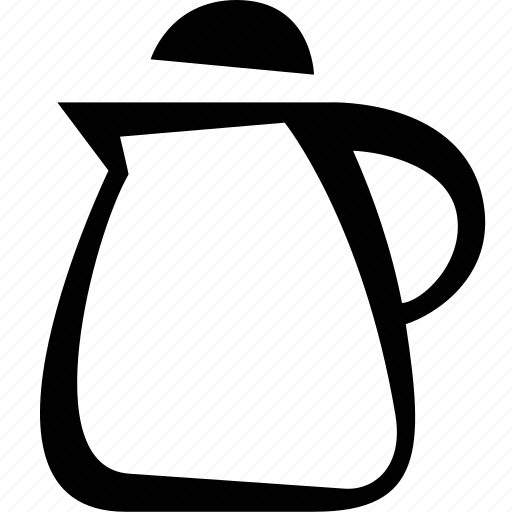 coffee, cup, drink, pot, tea icon