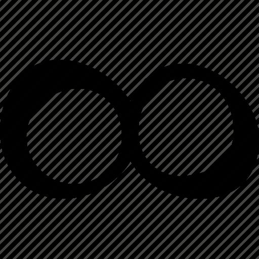 infinite, infinity, repeat icon