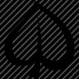 leaf, plant icon