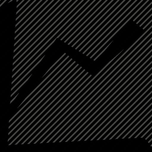 analysis, chart, graphic, statistics icon