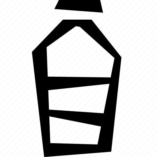 bottle, drink, fitness, health, sports, water icon