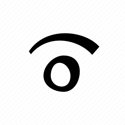connection, low, signal, wi-fi, wifi icon