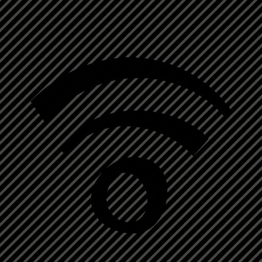 connection, medium, signal, wi-fi, wifi icon
