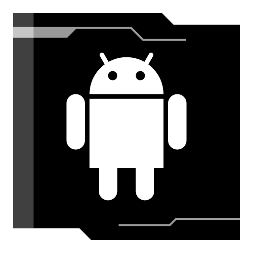 android, epic, social icon