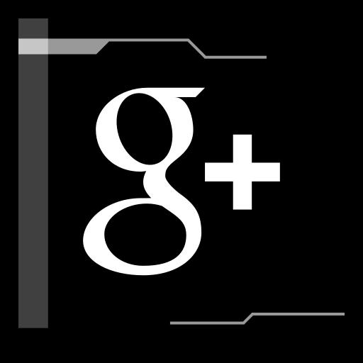 epic, google, plus icon