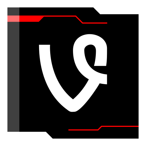 internet, vine, web icon