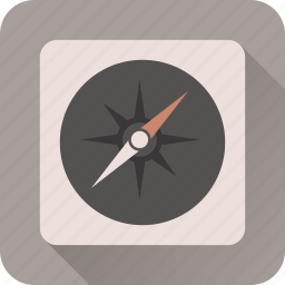 browser, compass, find, ios, safari, search icon
