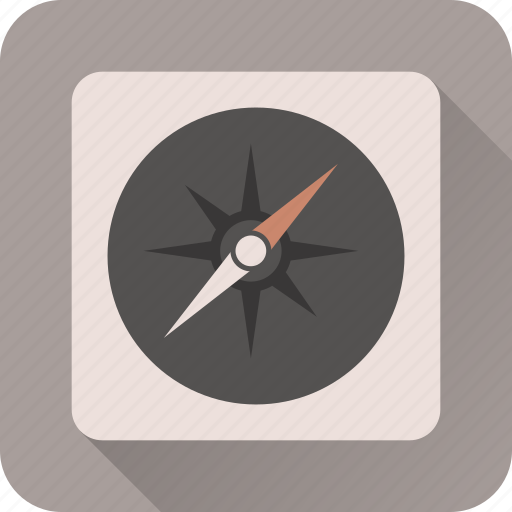 browser, business, compass, internet, seo, web, website icon
