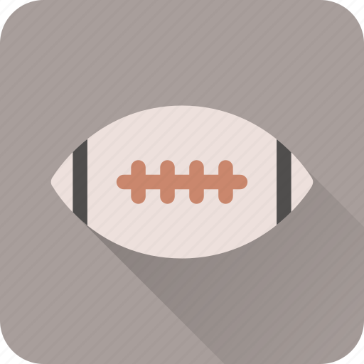 american, football, game, sports, super bowl icon