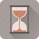 hourglass, time, alarm, clock, schedule, timer