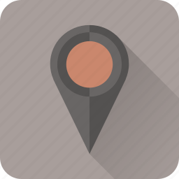 direction, google map, location, map, marker, navigation, pin icon