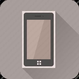 call, communication, lumia, mobile, phone, telephone, windows icon