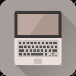 apple, computer, device, laptop, mac, macbook, macbook pro icon