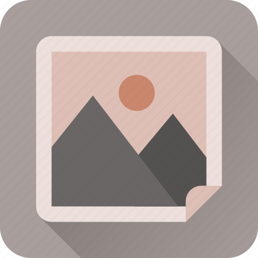 gallery, image, mountains, photo, photography, picture, pictures icon
