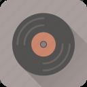audio, disc, record, media, music, play, sound