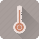 celsius, cold, hot, temperature, thermometer, weather icon