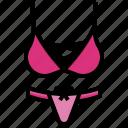 underwear, corset, beauty, underclothes, lingerie