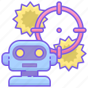aimbot, esports, game icon