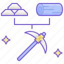 crafting, esports, tool icon