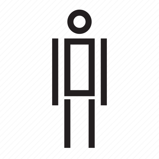 male, man, person, toilet, wc icon