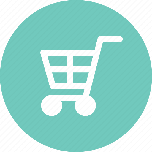 cart, ecommerce, items, shopping, store icon