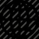 interface, sign, ui, world icon