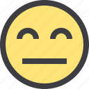 interface, sad, sign, ui