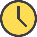 interface, sign, time, ui icon