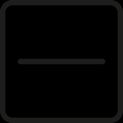 cancel, close, cross, delete, document, minus, remove icon