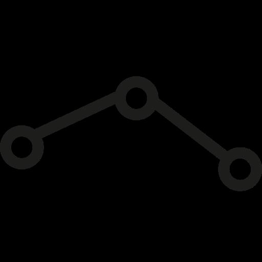 analytics, business, chart, data, graph, statistics icon