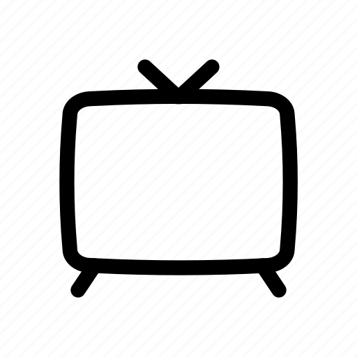 Device, electronic, television, tv icon - Download on Iconfinder