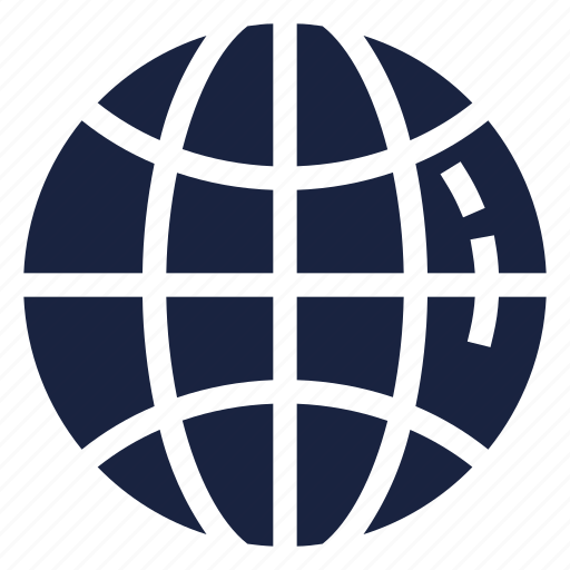Global, internet, network, online icon - Download on Iconfinder