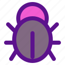 bug, essential, interface