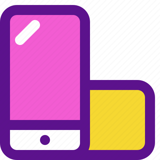 essential, interface, orientation icon