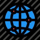internet, web, online, network, browser, website, connection