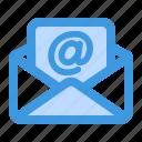 email, mail, message, communication, envelope, letter, conversation