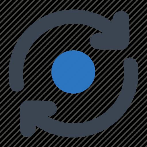 default, essentials, interface, restore, ui icon