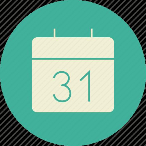 agenda, calendar, date, month, schedule, time icon
