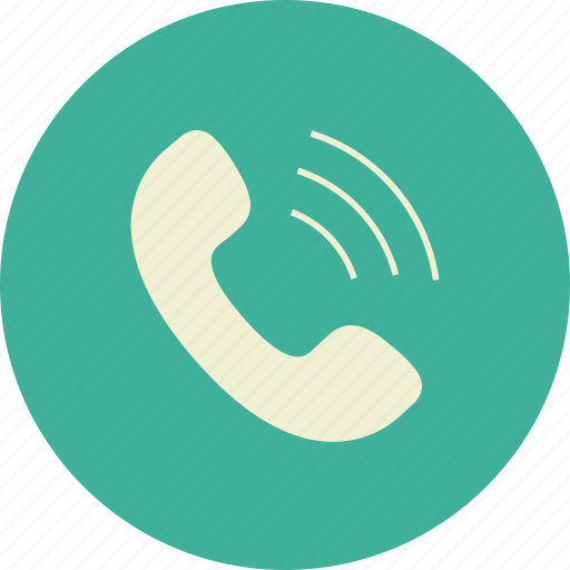 call, cell, communication, contact, incoming, mobile, phone, telephone icon