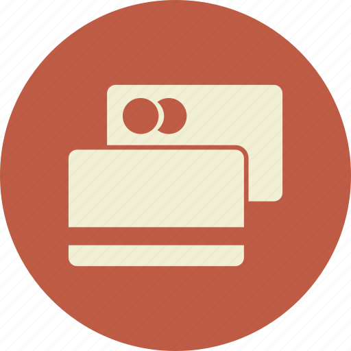 banking, card, credit, finance, global, money, payment icon